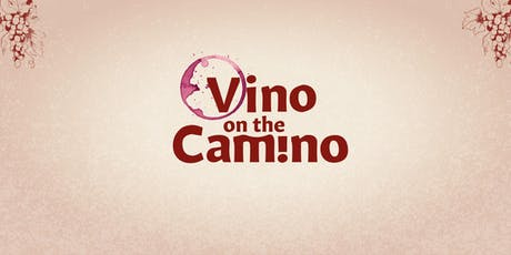 Wine Tasting - Vino on the Camino tickets