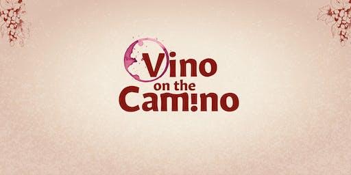 Wine Tasting - Vino on the Camino