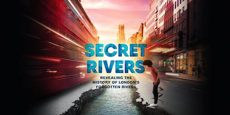Curating Secret Rivers tickets