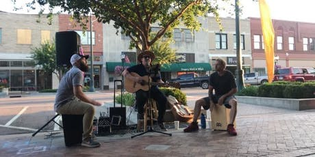 Live Music: Tallgrass Tap House featuring Nate Hernandez and The Cover-ups tickets