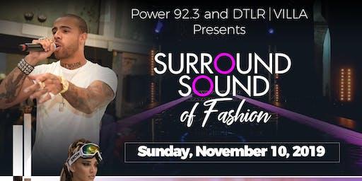 Surround Sound of Fashion