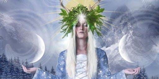 Goddess Circle Gathering