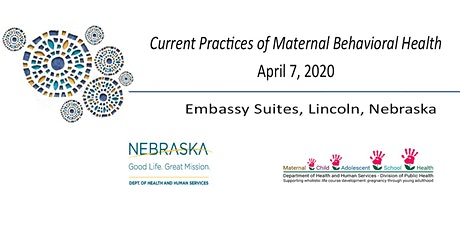 Current Practices of Maternal Behavioral Health - 2020 tickets