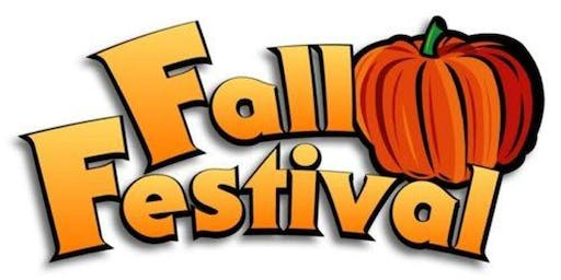 Canyon Springs Fall Family Festival