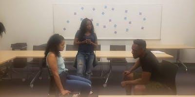 Brick City Presents Actors Training by Yolanda Hunt