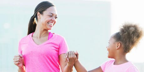BOOST Presents a Fitness Fury Program: FAMILY FUN & FIT NIGHT! tickets