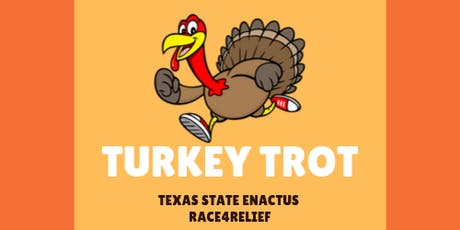 Race4Relief: 1st Annual Turkey Trot tickets