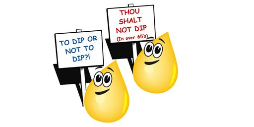 To Dip or Not to Dip Campaign