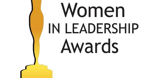 WOMEN IN LEADERSHIP AWARDS