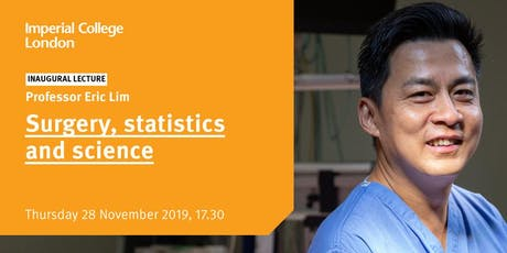 Surgery, statistics and science tickets