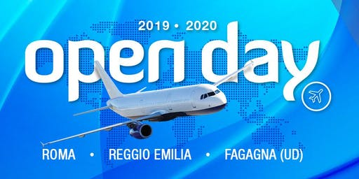 Open Day Istituto Nobile Aviation College