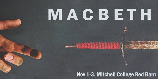 Macbeth (Friday & Sunday Regular Performances)