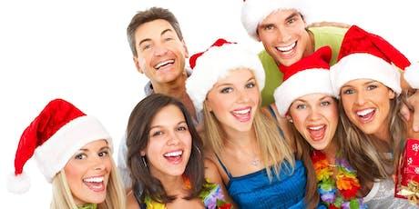 Weihnachtsfeierparty Tickets