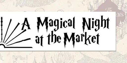 A Magical Night At The Market - 2019