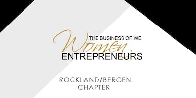 Biz of WE Rockland/ Bergen Mastermind + Networking November Event