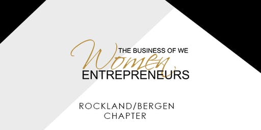 Biz of WE Rockland/ Bergen Mastermind + Networking October Event