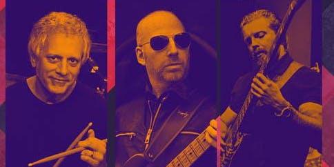 Oz Noy, Dave Weckl & Hadrien Feraud (9:30 Show)