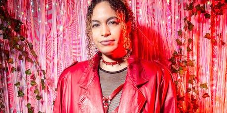 Sanctuary Sunday | Jacquelyn Guerrero, Vocalizing Alignment tickets