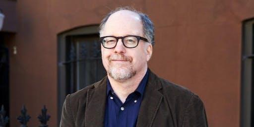The City Game - Matthew Goodman's Book Launch