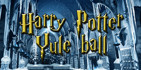 Harry Potter Yule Ball tickets