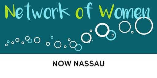 Network of Women Nassau - November