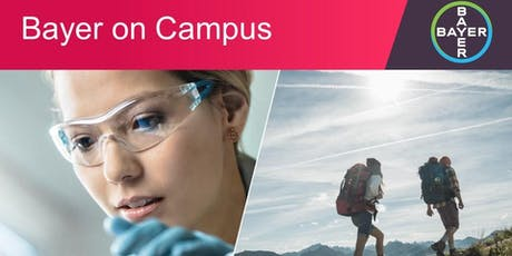 Bayer on Campus Hosted by UVic tickets