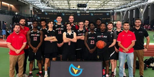Souper-Bénéfice - Titans de Limoilou Basketball
