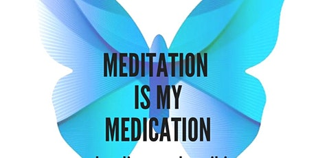 Weekly Meditation Group tickets