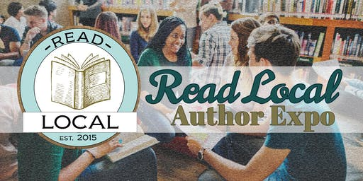 Read Local: Author Expo