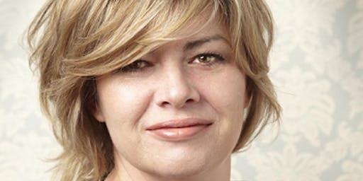 Crickets Comedy Club Winnipeg presents Shannon Laverty