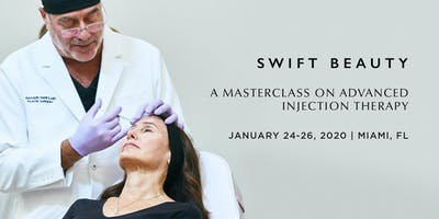 Advanced Injection Therapy with Dr. Arthur Swift - Miami Edition