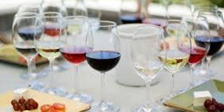 Wine 101 & Wine Trivia tickets