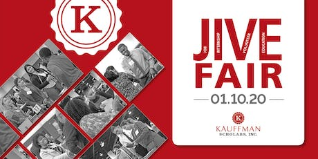 J.I.V.E. Fair 2020: Discover New & Diverse KC Talent tickets