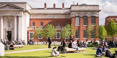 University of Manchester Undergraduate Conference 2019 tickets