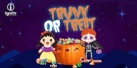Ignite's Trunk or Treat - Hialeah tickets