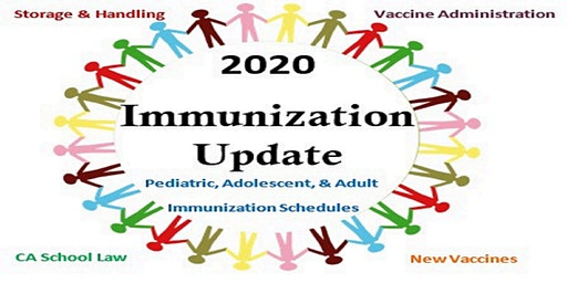2020 Immunization Update-Rancho Mirage
