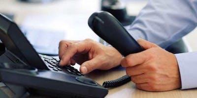 BUSINESS - TELEPHONING