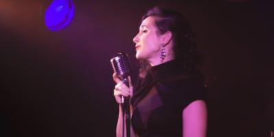 Myriam Phiro: Tribute to Edith Piaf CD release celebration