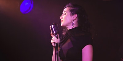 Myriam Phiro: Tribute to Edith Piaf CD release cel