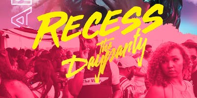 RECESS: TSU Homecoming Day Party