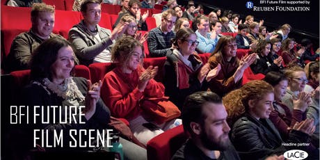 BFI Future Film Presents SCENE - Winter 2019 tickets