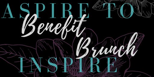 2019 Aspire to Inspire Benefit Brunch