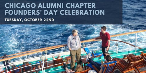 Chicago Alumni Chapter Founders' Day Celebration