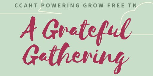 A Grateful Gathering