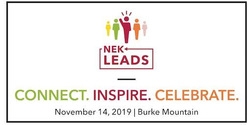 NEK Leads | 2019 Gathering