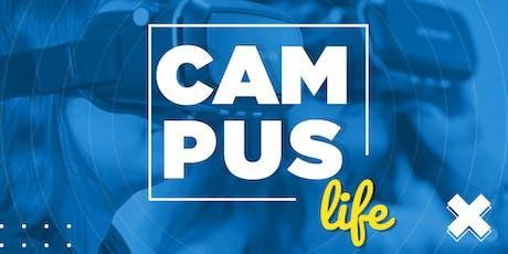 Campus Life - UEES - Facultad de Ingeniería entradas