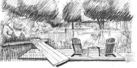 Presentation & Illustration Techniques for Garden Designers CENTRAL LONDON tickets