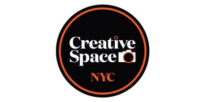 event image Sony Creative Space NYC