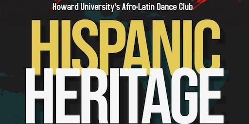 Hispanic Heritage Month Festival