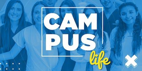 Campus Life - UEES - Facultad de Odontología entradas